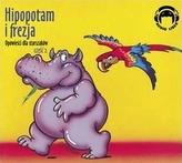 Hipopotam i frezja. Opowieści dla starszaków - część 2