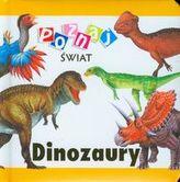 Poznaj świat. Dinozaury