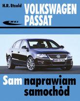 Volkswagen Passat. Typ B6