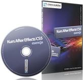 Kurs After Effects CS5 - esencja