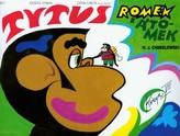Tytus, Romek i A`tomek. Księga VII