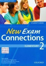New Exam Connections 2 Elementary - Student`s Book
