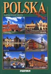 Polska. Najpiękniejsze miasta (wersja polska)