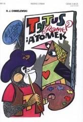 Tytus, Romek i A'Tomek. Księga 18