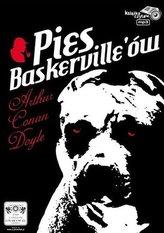 Pies Baskerville'ów - Audiobook