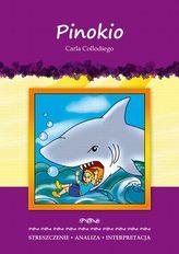 Pinokio Carla Collodiego. Streszczenie, analiza, interpretacja