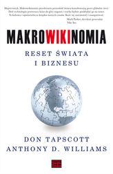 Makrowikinomia. Reset świata i biznesu
