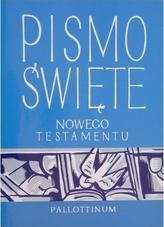 Pismo Święte nowego testamentu - duży format