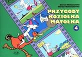 Przygody Koziołka Matołka. Księga 4