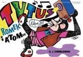 Tytus, Romek i A Tomek. Księga XVII. Tytus muzykiem