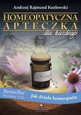 Homeopatyczna apteczka dla każdego. Jak działa homeopatia