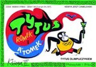 Tytus Romek i A'tomek. Księga VI
