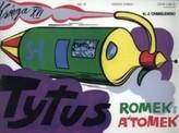 Tytus Romek i A'tomek. Księga XVI
