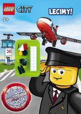 Lego City. Lecimy! (LMI-8)