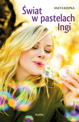Świat w pastelach Ingi
