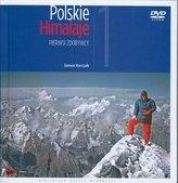 Polskie Himalaje. Pierwsi zdobywcy. Tom 1 + DVD