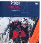 Polskie Himalaje. Panie w górach. Tom 4 + DVD