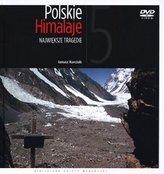 Polskie Himalaje. Największe tragedie. Tom 5 + DVD