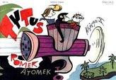 Tytus Romek i A'Tomek. Księga nr. 10