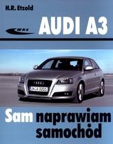 Audi A3. Sam naprawiam samochód