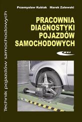 Pracownia diagnostyki pojazdów samochodowych