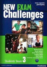 New Exam Challenges 3 - Student`s Book (+Exam Help)