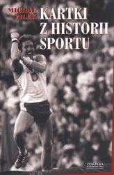 Kartki z historii sportu