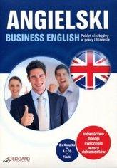 Angielski Business English. Pakiet niezbędny w pracy i biznesie