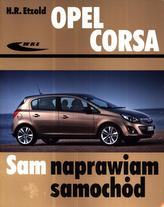 Opel Corsa. Sam naprawiam samochód