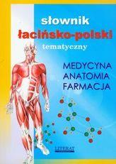 Słownik łacińsko-polski tematyczny