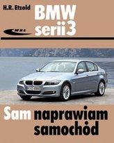 Sam naprawiam samochód. BMW serii 3 typu E90/E91 od III 2005 do I 2012
