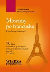 Mówimy po francusku (+CD MP3)