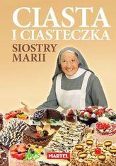 Ciasta i siasteczka Siostry Marii