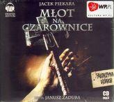 Młot na czarownice. Audiobook (płyta CD, format MP3)