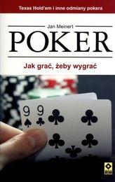 Poker. Jak grać żeby wygrać
