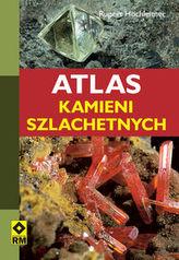 Atlas kamieni szlachetnych i minerałów