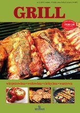 Grill. Wieprzowina, wołowina, cielęcina, warzywa