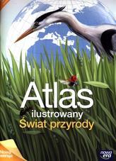 Świat Przyrody. Atlas ilustrowany