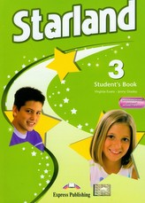 Starland 3 Student`s Book + i-eBook + Reader
