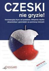 Czeski nie gryzie! (Książka + CD audio)