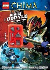 Kruki i Goryle. LEGO Chima ( LNC-203 )