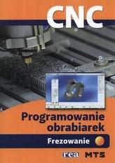 Programowanie obrabiarek CNC. Frezowanie