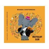 Muzykalny słoń