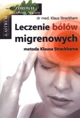 Leczenie bólów migrenowych. Metoda Klausa Strackharna