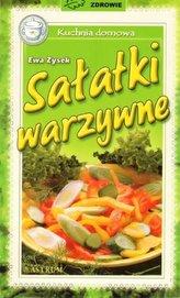 Sałatki warzywne