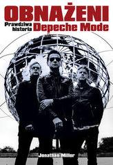 Obnażeni. Prawdziwa historia Depeche Mode