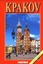 Kraków i okolice. Wersja rosyjska