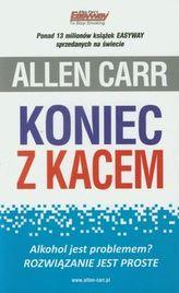 KONIEC Z KACEM BR BETTERS   9788392615910