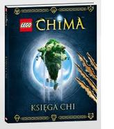 Lego. Legends of Chima. Księga Chi