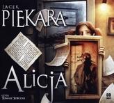 Alicja. Książka audio CD MP3